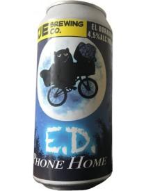 E.D. Phone Home