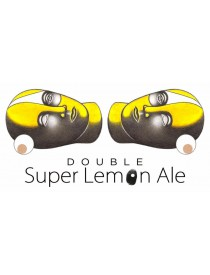 Double Super Lemon Ale