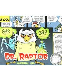 Dr. Raptor