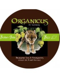 Lupulus Organicus