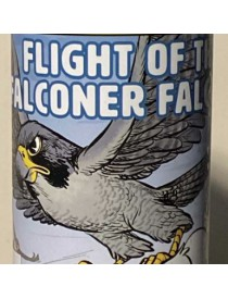 Flight of the Falconer Falcons