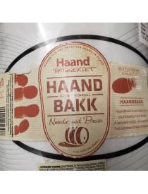 HaandBakk