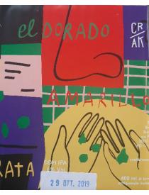 El Dorado, Amarillo, Strata