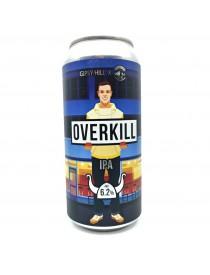 Overkill (collab. Warpigs)