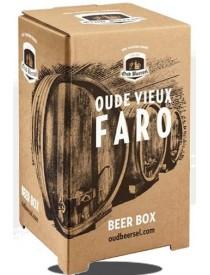 Oud Beersel Lambic Faro - Bag in box 3,10lt