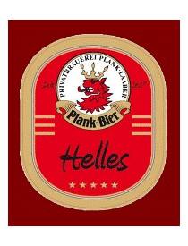 Plank Helles