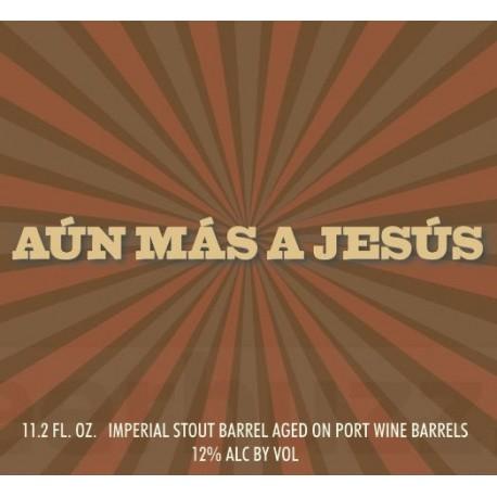 Aùn màs Jesus (Port B.A.)