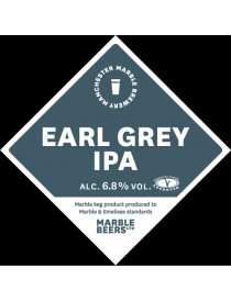 Earl Gray IPA