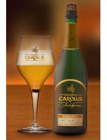 Gouden Carolus Indulgence 2019 - Mbingu Gold