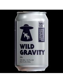 Wild Gravity