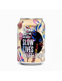 Slow Lives