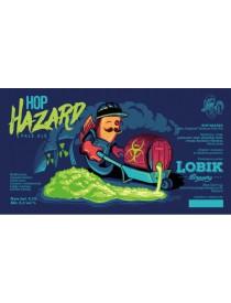 Hop Hazard