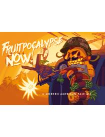 Fruitpocalypse now
