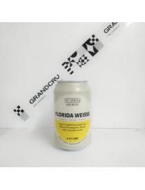 Florida Weisse - Pineapple, Mango & Coconut