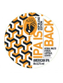 IPA is Back - Blend ed. - Tropical Passion