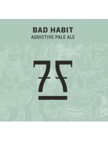 Bad Habit - Addictive Pale ale