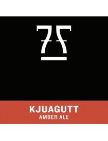 Kjuagutt Amber Ale