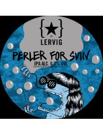 Perler For Svin