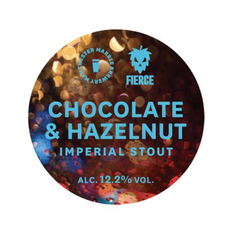 Chocolate & Hazelnut Imperial Stout