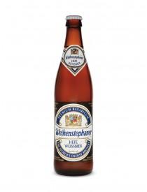 Weihenstepahner Hefe Weissbier