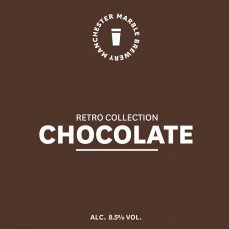 Chocolate Retro
