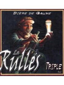 La Rulles Triple