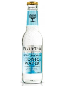 Mediterranean Tonic Water