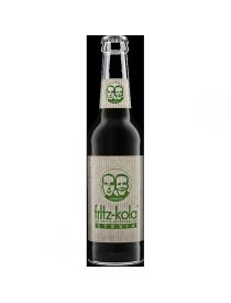 Fritz-kola (cola dolcif. con Stevia)