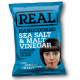 Sea Salt & Malt Vinegar